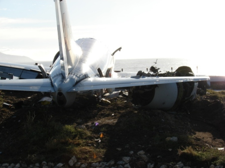 flight_331_broken_wreckage