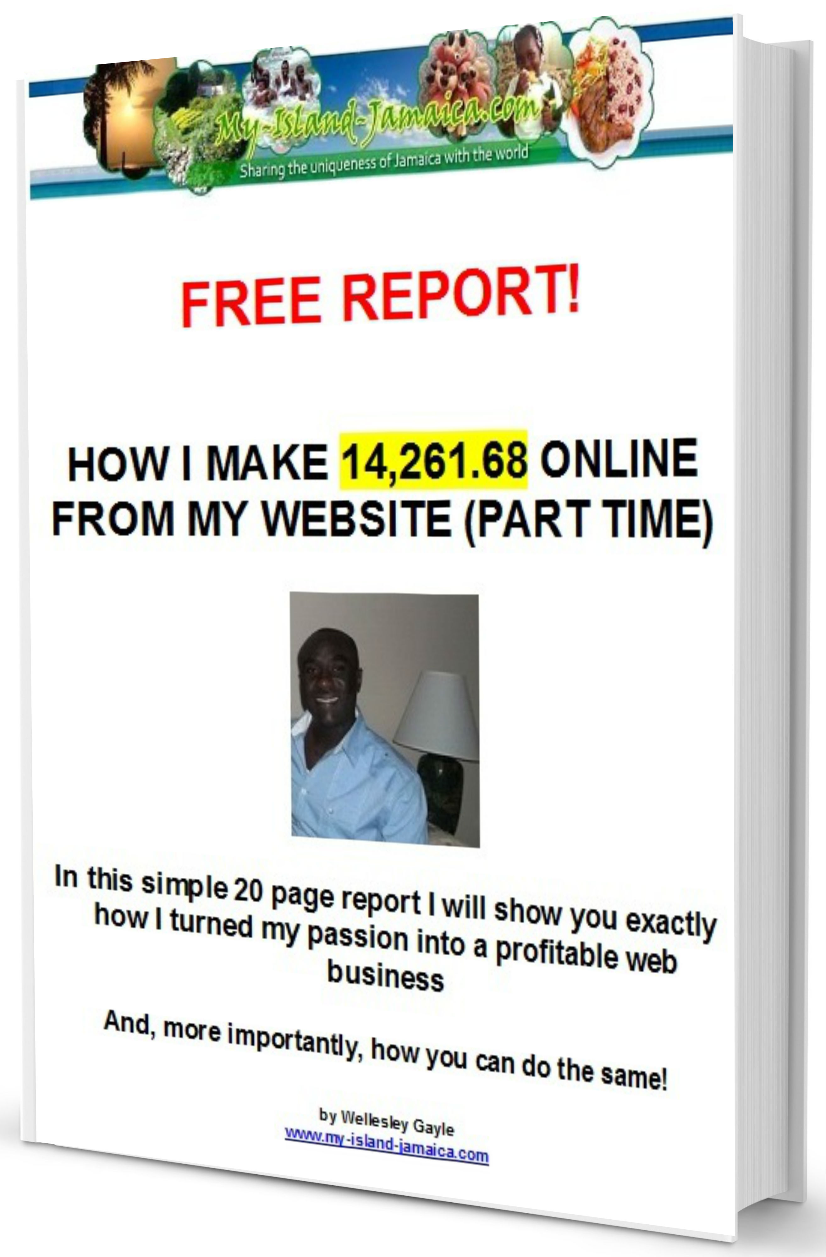free_money_making_report