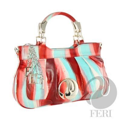 Feri Coral-Handbag