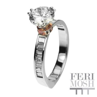 Feri Mosh Innovation-Ring