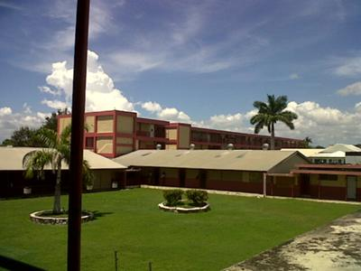 Godfrey Stewart High School