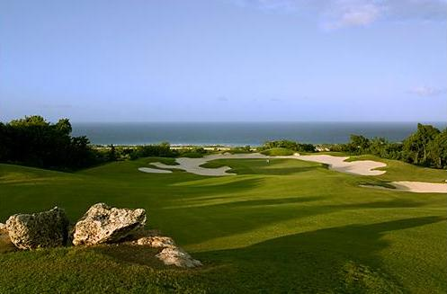 golf vacation jamaica