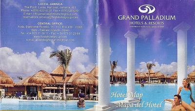 Grand Palladium Jamaica Hotel - Photo by (Flickr)