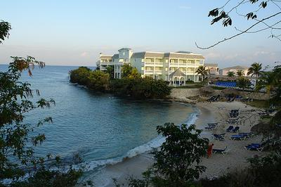 Grand Palladium Jamaica Hotel - Photo by Elvis Pépin (Flickr)