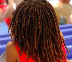 Hair Loc Photo
