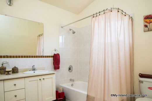 House for sale in jamaica beautiful affordable for Jamaican bathroom designs