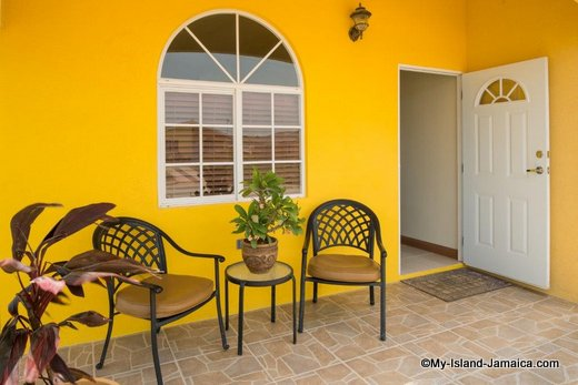 Room For Rent In Jamaica West Indies