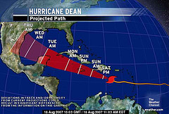 Hurricane Dean Picture hurricane_dean_projections.jpg