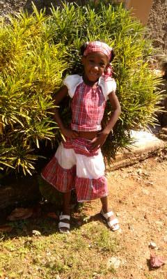 Jamaica Day at School