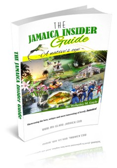 Jamaica Insider Guide Book