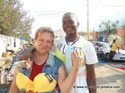 Jamaica or Bust!!?