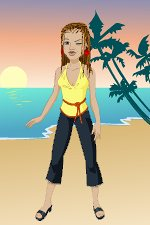 Reggae Chick