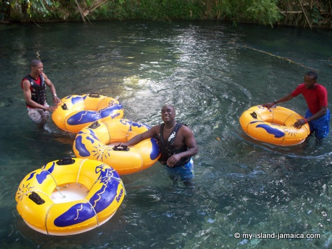 Jamaica Adventure Tours