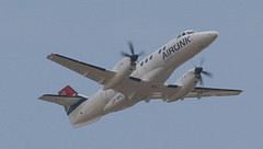 Getting Around: Int'l AirLink Plane