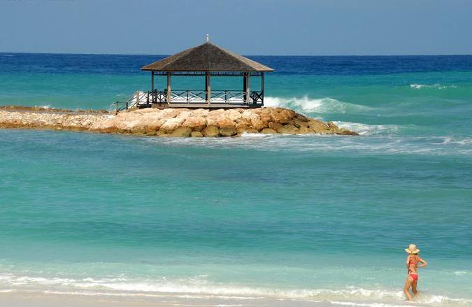 best Jamaica beach rental