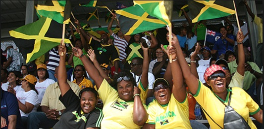 what do they celebrate in Jamaica