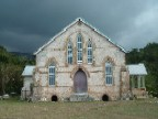 Jamaican Vacation- Anglican Church
