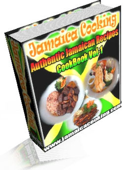 jamaican cooking ebook - jamaican products services