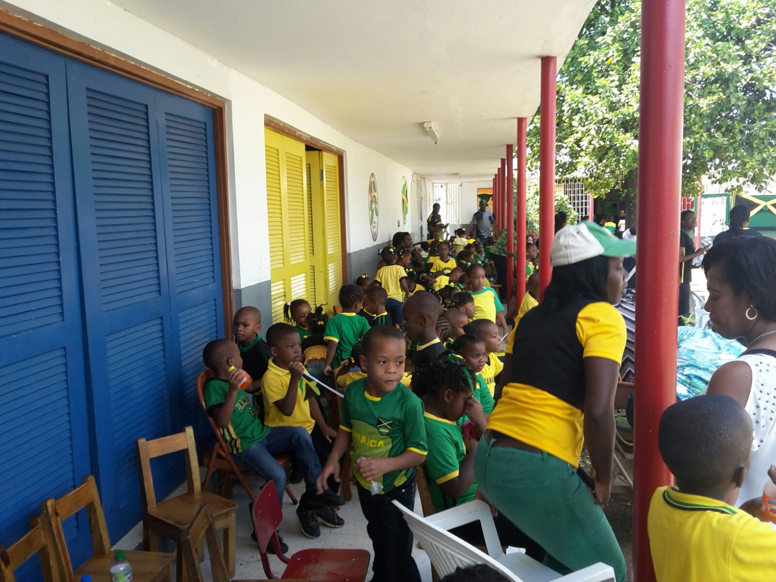 jamaica day 2017