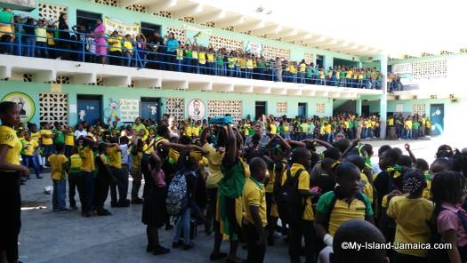 Jamaica Day 2016