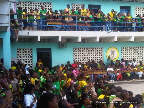 Jamaica Day