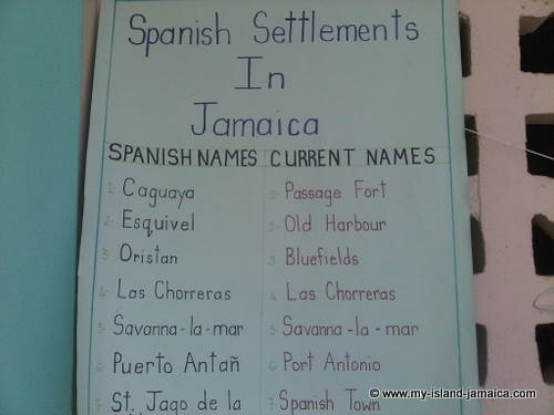 jamaica_day_spanish_settlements