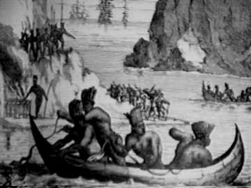 Caribs and Arawaks of Trinidad http://www.my-island-jamaica.com/history_of_jamaica.html