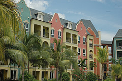Hotel in Jamaica