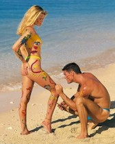 jamaica_nude_hedonism_couple - jamaica clothing optional beach pictures