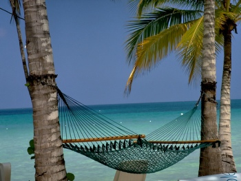 jamaica_pictures_beach_hammock_negril