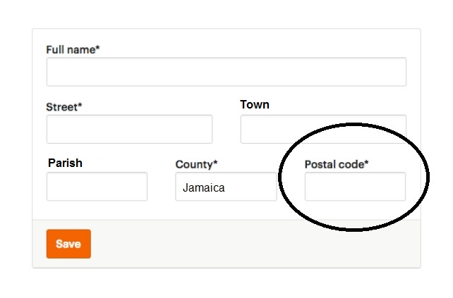 The Jamaica Postal Code System The Current State