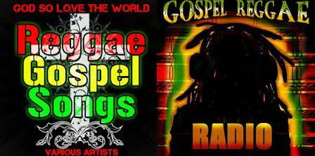 Jamaica's Reggae Gospel Music Artists