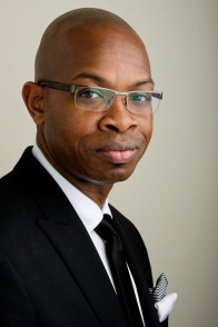 Jamaican Book Author Hugh Rowe