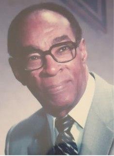 Professor Louis Grant