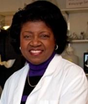 Dr. Patricia DeLeon