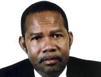Dr. Lawrence Williams