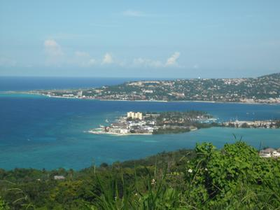 Jamaican View - Paradise at Home