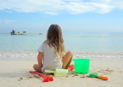 jamnaica beach