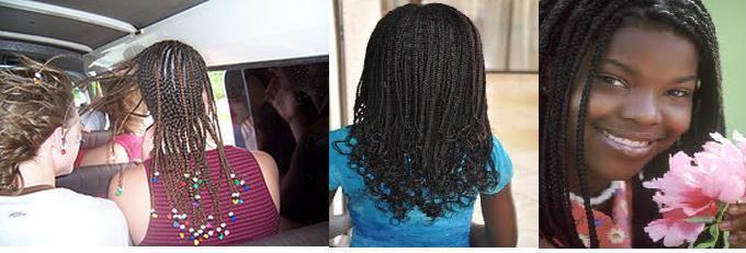 jamaican braids