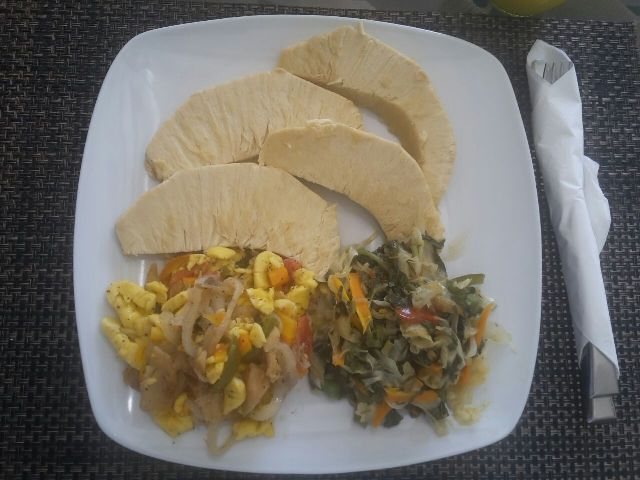 vacation_villas_in_jamaica_jamaican_breakfast_roasted_breadfruit