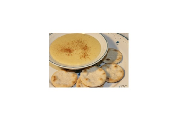 jamaican_breakfast_cornmeal_porridge