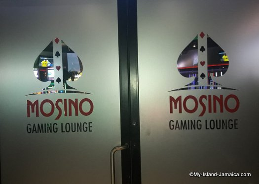 jamaican casinos - mosino in montego bay