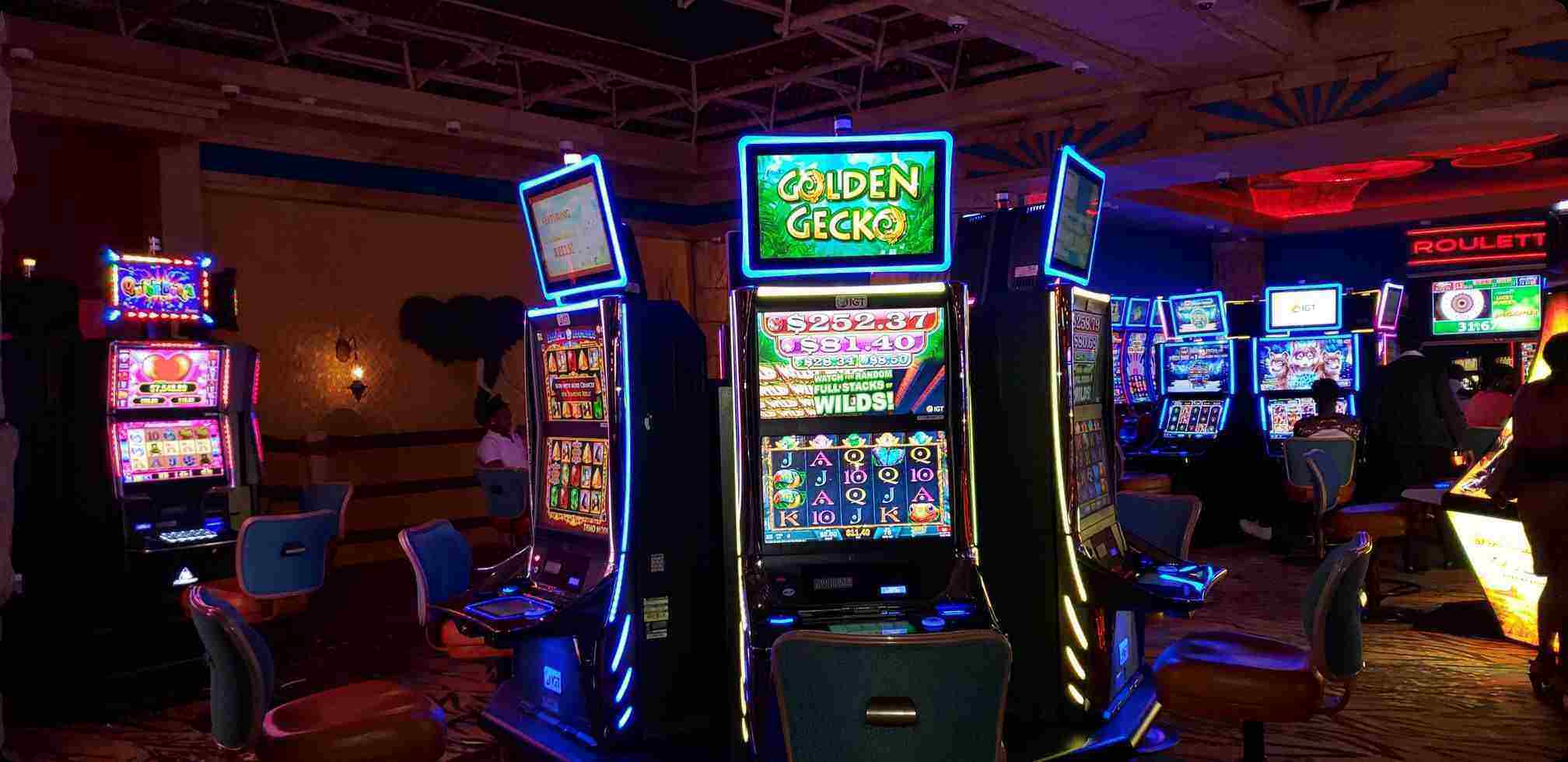 casinos and gaming in jamaica