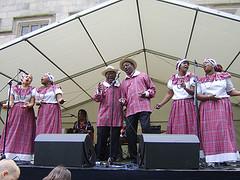 jamaica celebrations - cultural dance