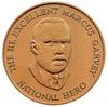 Jamaican 25 Cent Coin