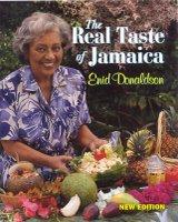 enid donaldson jamaican cookbook