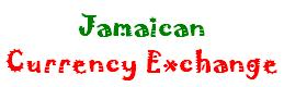 jamaican currency exchange