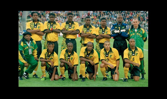 jamaican_football_1998_team_vs_croatia_in_France_World_Cup