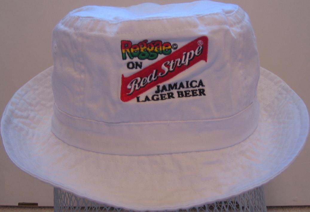 jamaican_hats_bucket_red_stripe