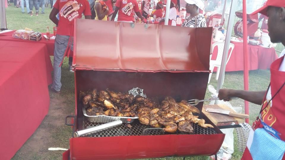 jamaican chicken recipes